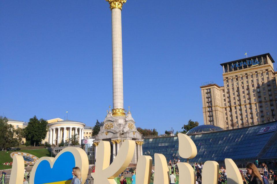 Programme Ukrainien