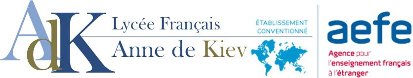 Lycée Français Anne de Kiev