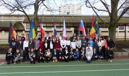 Ambassadeurs en herbe – Finale à Bruxelles