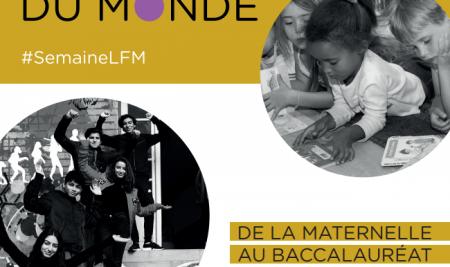 Semaine des Lycées français du monde