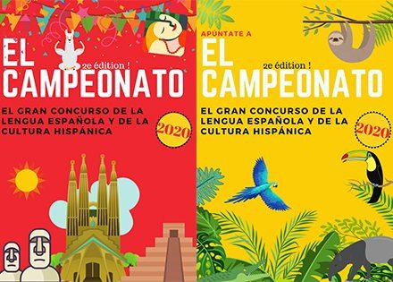CONCOURS EL CAMPEONATO (OCTOBRE 2020)