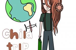 child trip