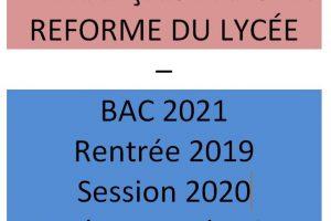 BAc français 2020