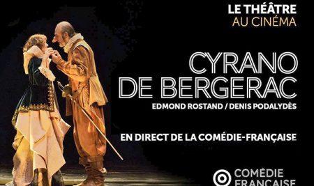 Théâtre filmé à Podil – Cyrano de Bergerac