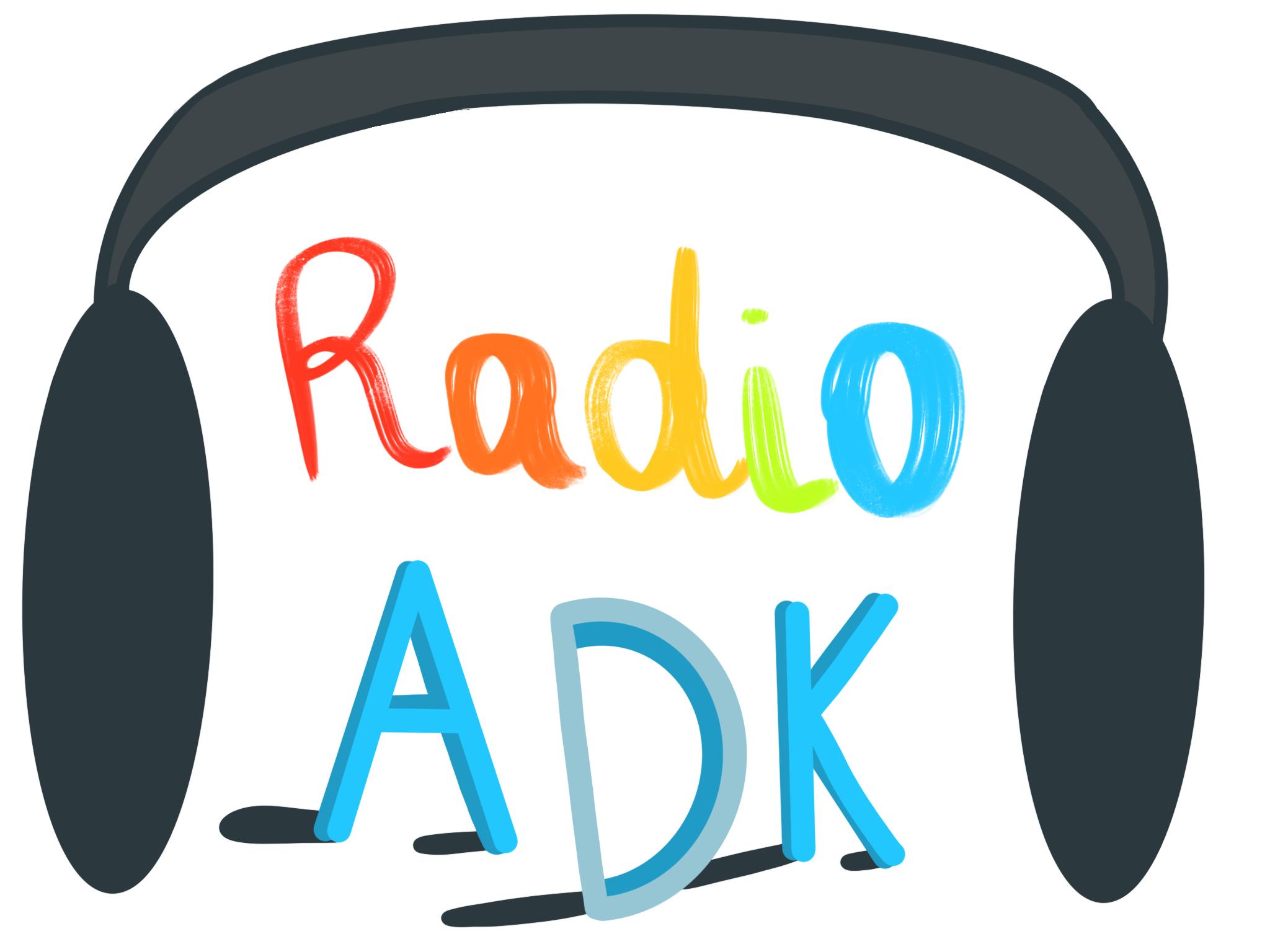 logo radio adk